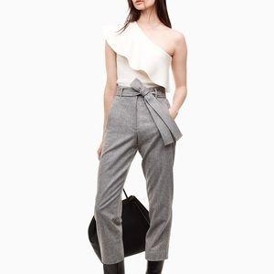 Aritzia Wilfred Jallade Pant Wool